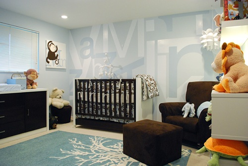 Deadly Nursery Designs…… | PFWBS
