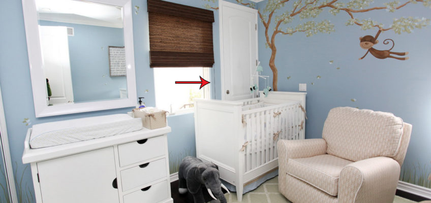 2013 Deadly Nursery, Toddler and Play Room Designs