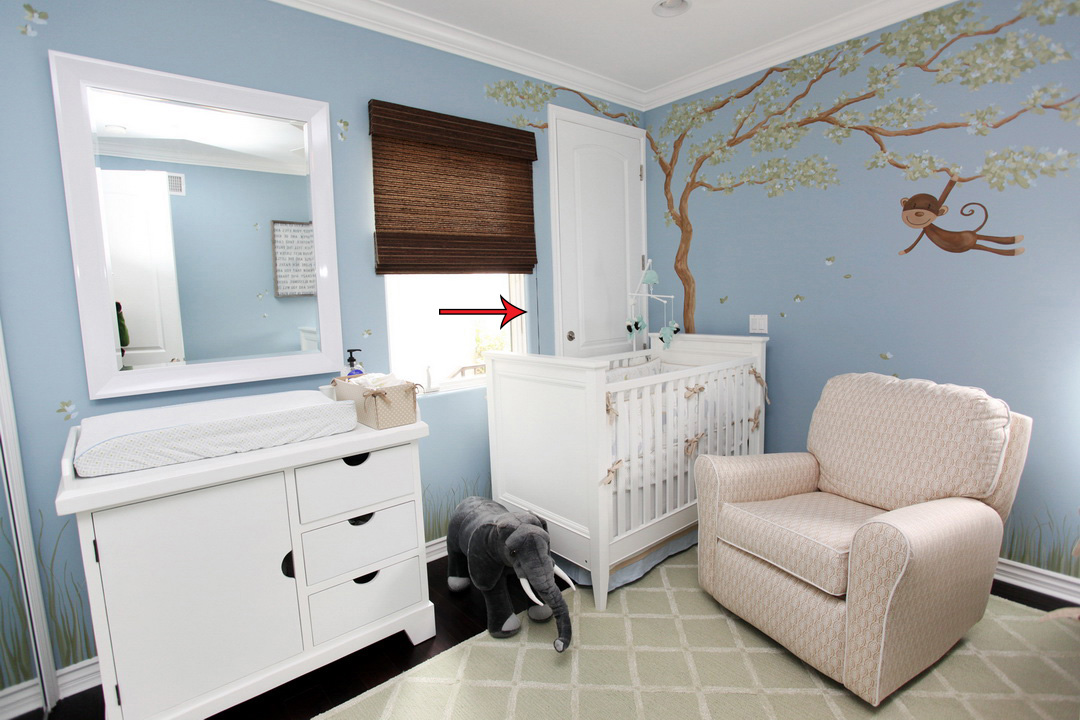 2017 Deadly Nursery Toddler And Play Room Designs Pfwbs