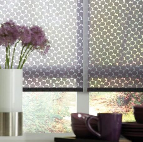 Cordless Roller Shade